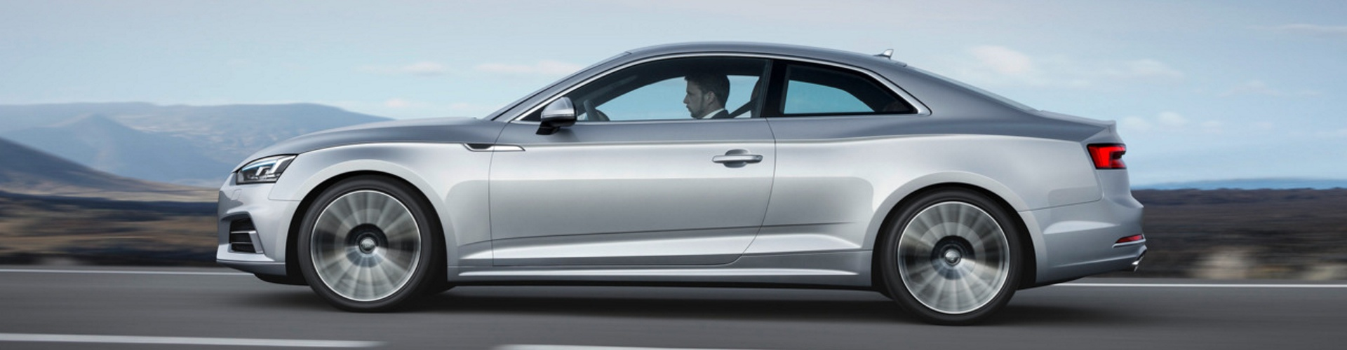 Машина на прокат Audi A5 от 60 ye